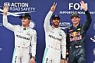 GP Malaysia: Hamilton kalahkan Rosberg untuk rebut pole position