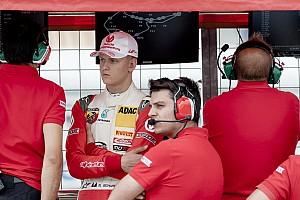 Formula 4 Noticias de última hora Schumacher no pudo ser campeón en la F4 Alemana