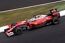 Vettel mengakui raihan Ferrari di luar ekspektasi