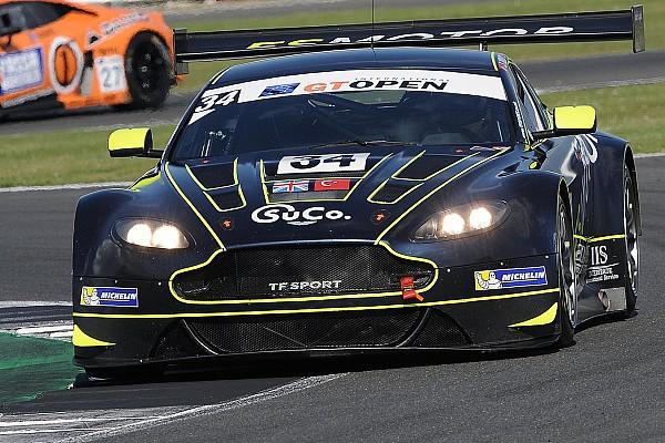 Hankey e Yoluc si impongono in una entusiasmante Gara 1 a Monza