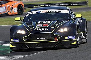 GT Open Gara Hankey e Yoluc si impongono in una entusiasmante Gara 1 a Monza