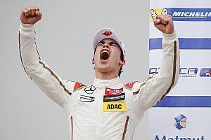 F3 Europe Relato da corrida Stroll confirma favoritismo e é campeão da F3 europeia
