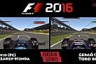 McLaren Vs. Toro Rosso Monzában: ez vérre megy! PÁRBAJ