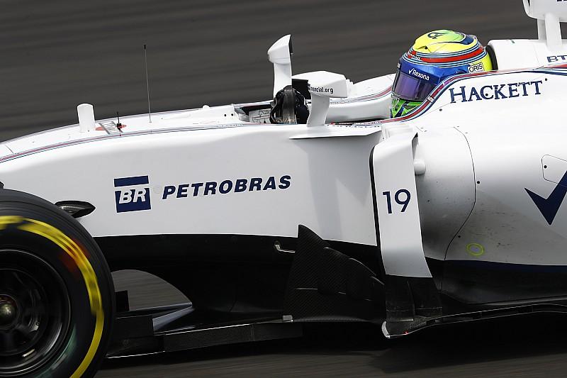 Terrible fin de semana para Massa