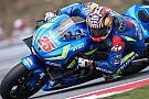 MotoGP: Brutális baleset után egy bámulatos Brit Nagydíj Vinales és a Suzuki győzelmével! Crutchlow 2. Rossi 3.