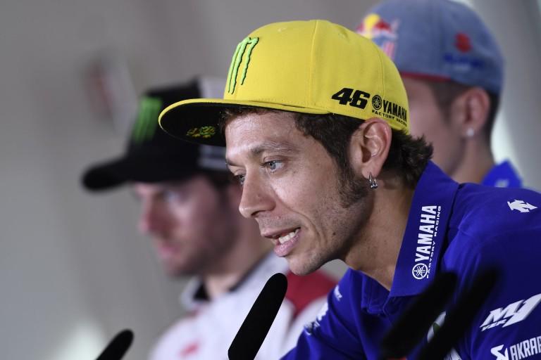 """MotoGP: Rossi visszavonulás utáni tervei - a 46-os szám """"életben marad""""!"""