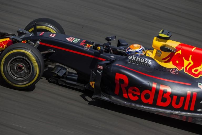 A Red Bull nem számított arra, hogy megelőzi a Ferrarit a maláj időmérőn