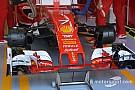A Ferrari, a Red Bull és a Sauber is hasonló elvek mentén gondolkodik a fékhűtések terén