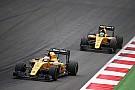 В Renault уже хотят набирать очки двумя машинами сразу