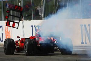 Formel 1 Kommentar Kolumne von Felipe Massa: Ich habe mehr gelitten als Hamilton