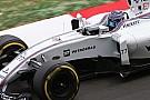 Williams опробует на Сузуке новые ремни безопасности