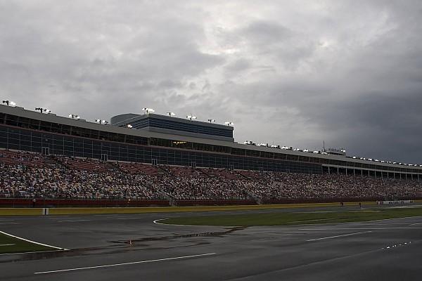 NASCAR Cup L'ouragan Matthew en invité spécial de la NASCAR SprintCup
