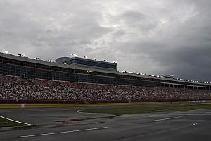 NASCAR Cup Actualités L'ouragan Matthew en invité spécial de la NASCAR SprintCup