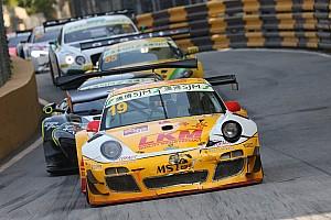 GT Nieuws Van der Zande en Catsburg naar FIA GT World Cup Macau