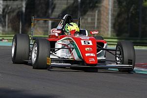 Formel 4 News Nach Platz 2 in der Formel 4: Mick Schumacher will 2017 in die Formel 3