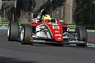 Formel 4 Nach Platz 2 in der Formel 4: Mick Schumacher will 2017 in die Formel 3
