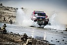 Marruecos, etapa 4: Sainz se hace un lío y Al-Attiyah lo aprovecha