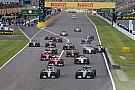 Десять останніх переможців Гран Прі Японії