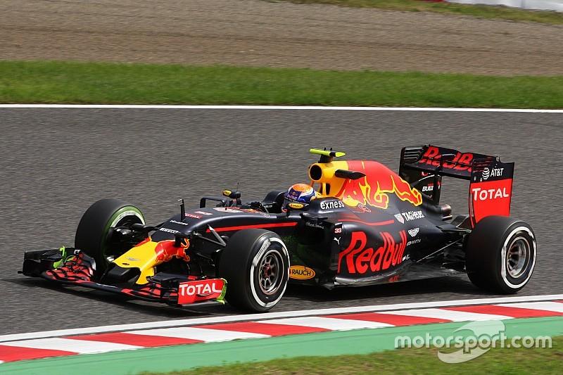 """Red Bull, optimista tras """"uno de los mejores viernes del año"""""""