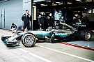 Lorenzo sul test Mercedes: