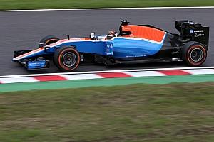 Formule 1 Actualités Wehrlein pénalisé sur la grille à Suzuka