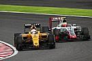 Formel 1 in Suzuka: Die Startaufstellung in Bildern