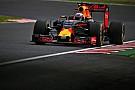 Ricciardo gefrustreerd: