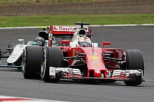 F1 Noticias de última hora Vettel defiende a los doblados a pesar de las quejas