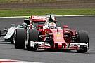 Vettel defiende a los doblados a pesar de las quejas