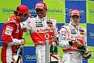Los 100 podios de Hamilton en Fórmula 1 en imágenes