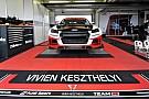 Gyorsasági OB Utoljára látható Magyarországon Keszthelyi Vivien az Audi TT Cup versenyautóval