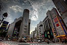 Токио и Иокогама хотят принять этап Формулы Е в 2018-м