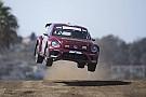 Global Rallycross Scott Speed und Volkswagen gewinnen Rallycross-Titel