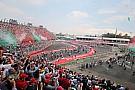El GP de México espera ser la fiesta de la F1