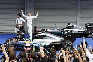F1 Blog Rosberg igualó en Japón estadísticas de Senna y Alonso