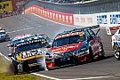 Supercars 澳洲超级房车赛借鉴超级驾照积分规则