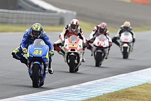 Общая информация Анонс MotoGP в Японии, WRC в Каталонии. Где и когда смотреть гонки