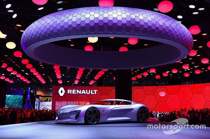 Quels sont les salons automobilesdu futur?