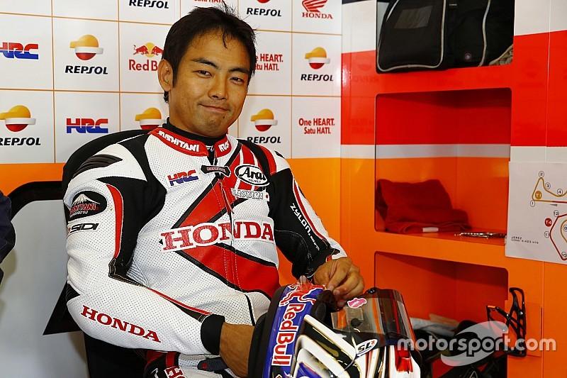 На Гран Прі Японії Педросу замінить Аояма