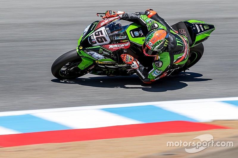 Sykes apura sus cartuchos y manda en los libres de Jerez