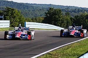 IndyCar Noticias de última hora AJ Foyt Racing listo para el cambio a Chevrolet