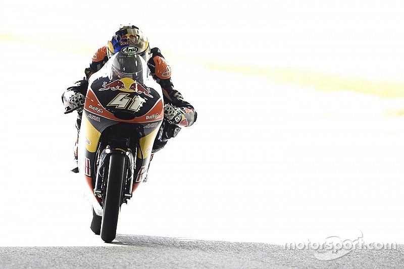 Derde training GP Japan: Binder het snelst, Loi zesde