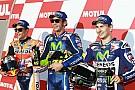 MotoGP Japan: Die Startaufstellung in Bildern