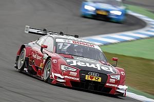 DTM Yarış raporu DTM Hockenheim II: Molina kazandı, şampiyon yarın belli olacak!