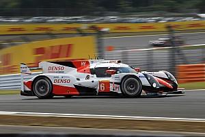 WEC Rennbericht WEC in Fuji: Toyota siegt beim Heimrennen