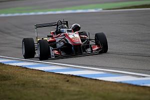 فورمولا 3 الأوروبية تقرير السباق فورمولا 3: سترول يتجاوز إريكسون ليحرز