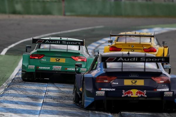 DTM-Finale in Hockenheim: Das Ergebnis des 2. Rennens in Bildern