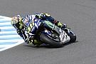 Valentino Rossi: Entwicklungen am Yamaha-Bike nicht gut genug