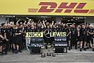 Wawancara Lowe: Raihan hat-trick Mercedes yang tidak terduga