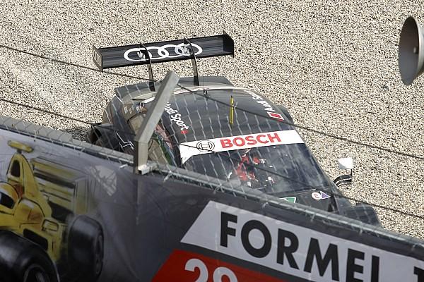 Glock: valami nincs rendben az Audinál, ha így elküldik Scheidert